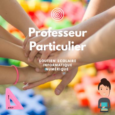 Cours soutien scolaire Erdeven - Informatique et numérique (Morbihan)